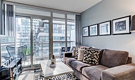 702-10 Capreol Court, Toronto, ON, M5V 4B3