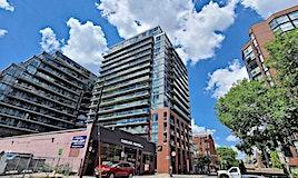 1401-78 Tecumseth Street, Toronto, ON, M5V 0A9
