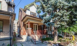 94 Dovercourt Road, Toronto, ON, M6J 3C3