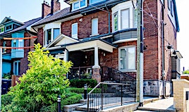 44-44 Havelock Street, Toronto, ON, M6H 3B5