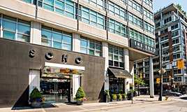 M09-350 W Wellington Street, Toronto, ON, M5V 3W9