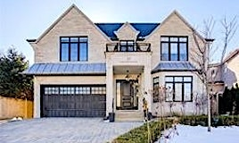 33 Cotswold Crescent, Toronto, ON, M2P 1N1
