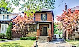 480 Briar Hill Avenue, Toronto, ON, M5N 1M7