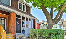 86 Petman Avenue, Toronto, ON, M4S 2S8