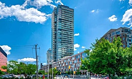 1207-33 Mill Street, Toronto, ON, M5A 3R3