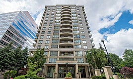 206-260 Doris Avenue, Toronto, ON, M2N 6X9