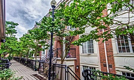 725-5 Everson Drive, Toronto, ON, M2N 7C3