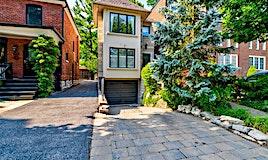 406 Merton Street, Toronto, ON, M4S 1B3