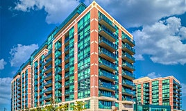306-525 Wilson Avenue, Toronto, ON, M3H 1V1