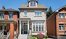 56 Glenforest Road, Toronto, ON, M4N 1Z8