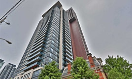 2107-28 Linden Street, Toronto, ON, M4Y 0A4
