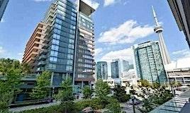 312-15 Brunel Court, Toronto, ON, M5V 3Y6