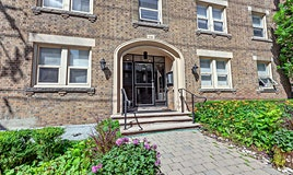 203-114 Vaughan Road, Toronto, ON, M6C 2M1