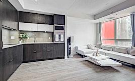 2607-318 Richmond Street W, Toronto, ON, M5V 1X2