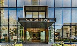1201-57 St.Joseph Street, Toronto, ON, M5S 0C5