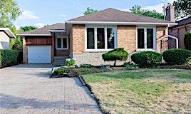 273 Betty Ann Drive, Toronto, ON, M2R 1A9