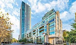 215-120 Homewood Avenue, Toronto, ON, M4Y 2J4