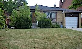 257 Olive Avenue, Toronto, ON, M2N 4P5
