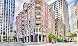 703-8 Sultan Street, Toronto, ON, M5S 1L7