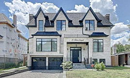 18 Addison Crescent, Toronto, ON, M3B 1K8