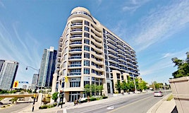 310-2756 Old Leslie Street, Toronto, ON, M2K 0A9