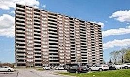 808-45 Sunrise Avenue, Toronto, ON, M4A 2S3