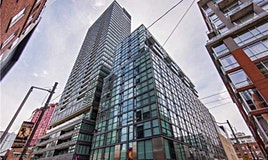 908-25 Oxley Street, Toronto, ON, M5V 2J5