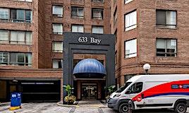910-633 Bay Street, Toronto, ON, M5G 2G4