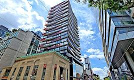 2406-215 Queen Street W, Toronto, ON, M5V 0P5