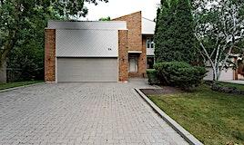 64 Garnier Court, Toronto, ON, M2M 4C9