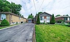 436 Drewry Avenue, Toronto, ON, M2R 2K5