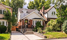 387 Old Orchard Grve, Toronto, ON, M5M 2G1