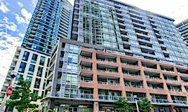 517-15 Bruyeres Mews, Toronto, ON, M5V 0A7