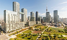 1802-75 Queens Wharf Road, Toronto, ON, M5V 0J8