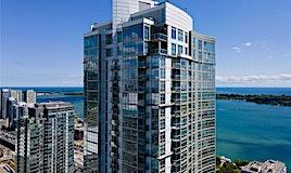 1106-35 Mariner Terrace, Toronto, ON, M5V 3V9