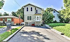 37 Connaught Avenue, Toronto, ON, M2M 1G7