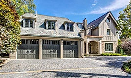 55 Old Forest Hill Road, Toronto, ON, M5P 2R1