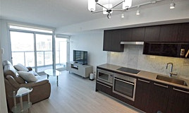3103-70 Queens Wharf Road, Toronto, ON, M5V 0J2