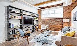 103-90 Sherbourne Street, Toronto, ON, M5A 2R1