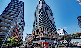 202-20 Bruyeres Mews, Toronto, ON, M5V 0G8