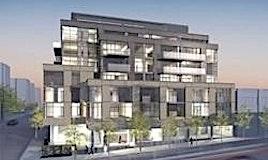 709-1205 Queen Street, Toronto, ON, M6K 1L2