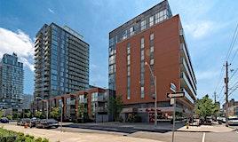 506-1 Cole Street, Toronto, ON, M5A 4M2