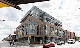 209-1205 Queen Street W, Toronto, ON, M6K 0B9