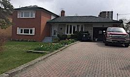 10 Axsmith(Upper) Crescent, Toronto, ON, M2J 3K3
