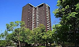 2106-10 Muirhead Road, Toronto, ON, M2J 4P9