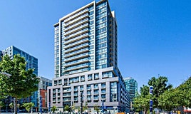638-68 Abell Street, Toronto, ON, M6J 0A2