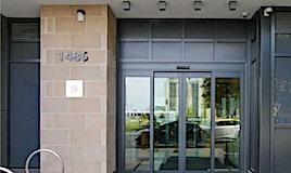 807-1486 Bathurst Street, Toronto, ON, M5P 3G9