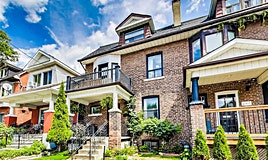 645 Christie Street, Toronto, ON, M6G 3E8