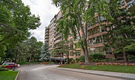 801-3181 Bayview Avenue, Toronto, ON, M2K 2Y2