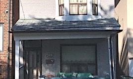 269 Euclid Avenue, Toronto, ON, M6J 2K1